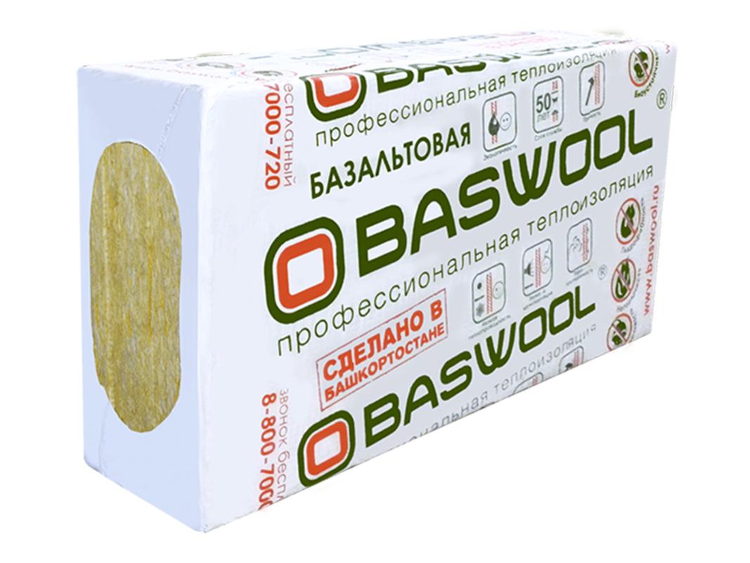 Утеплитель Baswool (Басвул) Вент Фасад