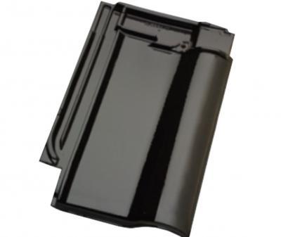 Alegra 10 Black Glazed