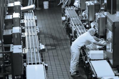 Трехслойные сэндвич-панели для чистых помещений