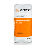 Fassadenkleber KL 500 Клей для приклеивания плит утеплителя