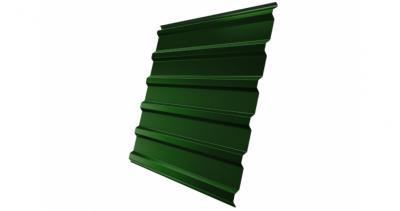 Профнастил С20R 0,45 PE RAL 6002 лиственно-зеленый