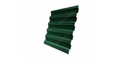 Профнастил HC35R 0,45 Drap RAL 6005 зеленый мох