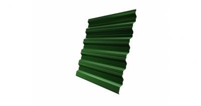 Профнастил HC35R 0,45 PE RAL 6002 лиственно-зеленый
