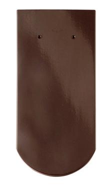 Опал Тик (коричневый)