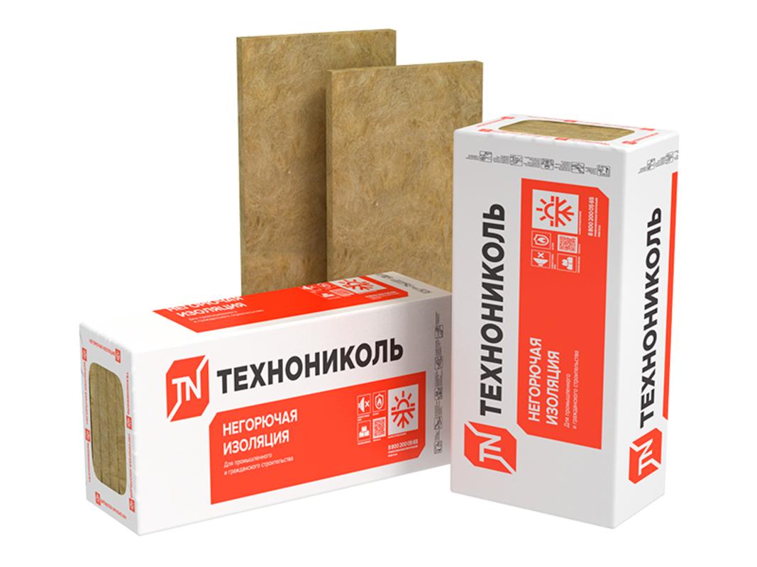ТЕХНОВент Стандарт Технониколь