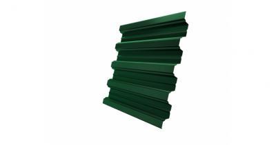 Профнастил Н75R 0,7 PE RAL 6005 зеленый мох
