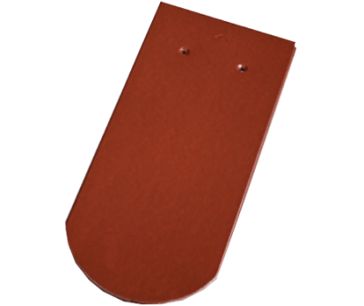 Biber Kunice Noble Brick Red