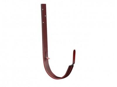 Крюк длинный 125 мм, RR 29 красный