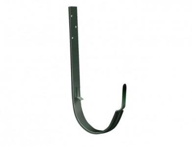 Крюк длинный 125 мм, RR 11 темно-зеленый