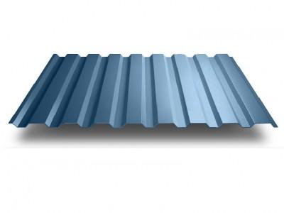 Профнастил МП20 granite cloudy 0,5 мм