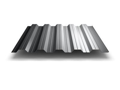 Профнастил НС35 granite cloudy 0,5 мм