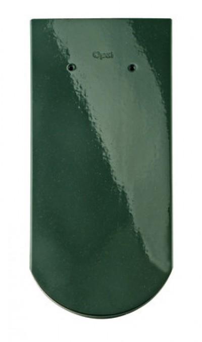 Опал Зеленая ель