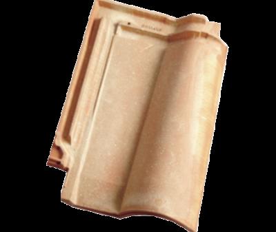 Romane 11 Straw Antique