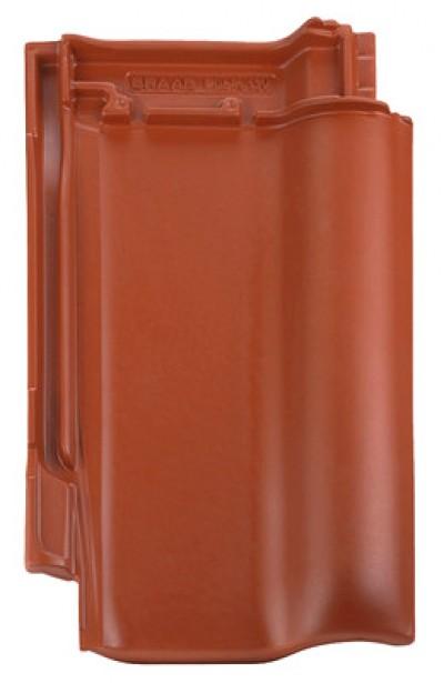 Рубин 13V Натуральный красный