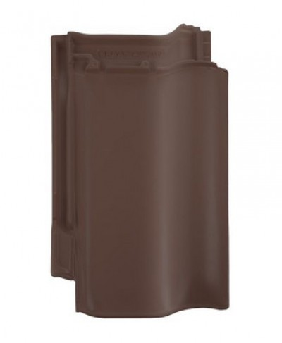 Рубин 13V Темно-коричневый