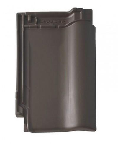 Рубин 9V Темно-коричневый