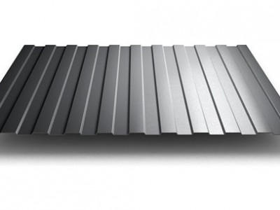 Профнастил С8 granite cloudy 0,5 мм