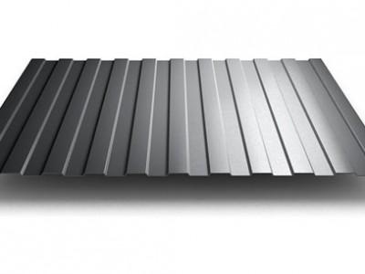 Профнастил С8 полиэстер (двухстор.) 0,45 мм
