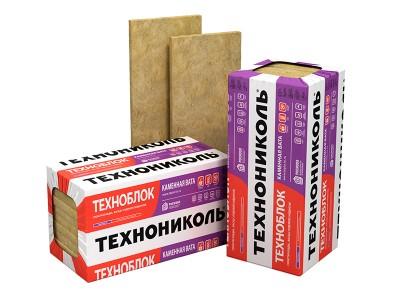 ТЕХНОБлок Стандарт Технониколь
