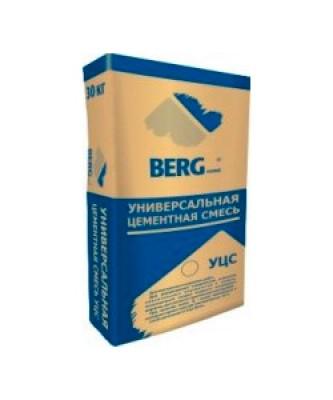 УЦС (М150) Универсальная цементная смесь